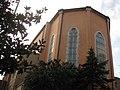 066 Església de Sant Esteve (Granollers), absis.jpg