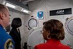 08.19 「同慶之旅」總統參訪美國國家航空暨太空總署(NASA)所屬詹森太空中心(Johnson Space Center) (30269694178).jpg