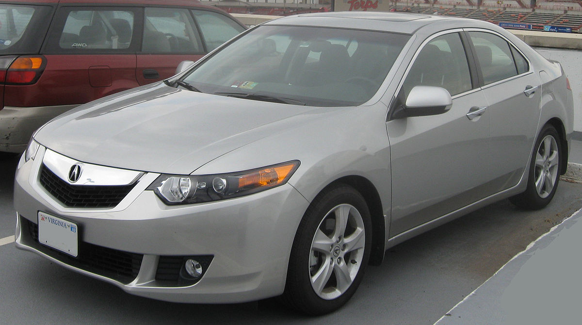 2004 acura tsx base sedan 2 4l manual rh carspecs us 2004 Acura TSX Service Manual 2004 Acura TSX Maintenance