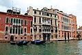 0 Venise, palazzi Giustinian Persico, Tiepolo et Pisani Moretta.JPG