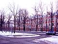 1045. St. Petersburg. Building of the Twelve Collegiums.jpg