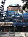 111 Mary Street, Brisbane under construction in February 2017, 02.jpg