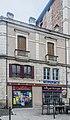 112-154 Rue du Chateau du Roi in Cahors.jpg