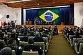 11 07 2019 Solenidade de Posse do Diretor-Geral da ABIN, Alexandre Ramagem (48260310497).jpg