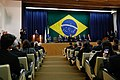 11 07 2019 Solenidade de Posse do Diretor-Geral da ABIN, Alexandre Ramagem (48260534247).jpg