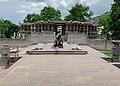 12th century Thousand Pillar temple, Hanumkonda, Telangana, India - 07.jpg