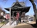 13番 旗下山 慈眼寺 - panoramio.jpg