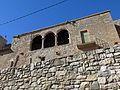 144 Cal Ventura (Rocafort de Vallbona), façana sud, des del carrer Major.jpg