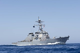 USS <i>Donald Cook</i>