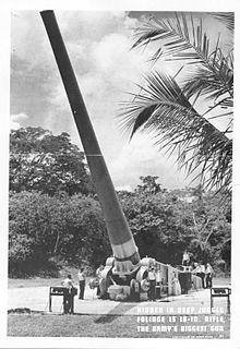 Panama during World War II