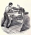 1820s paper cutter, woodcut engraving by George Baxter.jpg