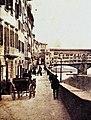1860 Lungarno degli Acciaiuoli by Hautmann.jpg