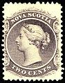 1860 Nova Scotia Yvert 6 (B).jpg
