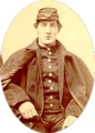 1861 GeorgeNaylorJulian byJWBlack UnivNewHampshire.png