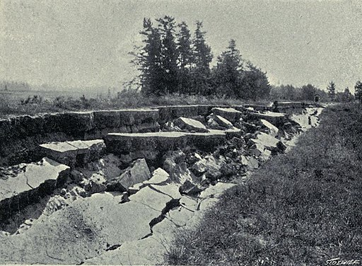 1891 Noubi earthquake