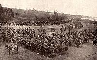 18th Lancers near Mametz 1916.jpg