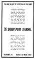 1906 Shreveport Journal newspaper advert Louisiana.png