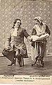 1910. Драматический театр В.Ф.Комиссаржевской. «Хозяйка гостиницы». 14.jpg
