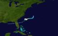 1912 Atlantic hurricane 5 track.png