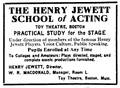 1915 Jewett ToyTheatre Boston ad.png