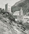 1916 - Albert Reich - Brasov, Biserica Neagra p2.jpg