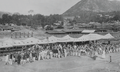 1924 Korean National Sports Festival - Soft Tennis - Opening Ceremony.png