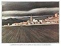 1925-06-06, La Esfera, Una exposición de Sancha, Paisajes de Ávila, Y entre los surcos pardos, tras los tapiales, las viejas casas de las urbes dormidas, Sancha.jpg