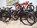 1925 Motobecane MB1, Musée de la Moto et du Vélo, Amneville, France, pic-003.JPG