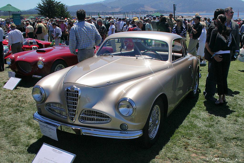 File1951 Alfa Romeo 1900 Touring Berlinetta 4g Wikimedia Commons