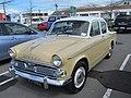 1960 Humber 80 (15362063148).jpg
