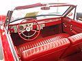 1963 Plymouth Valiant V-200 Signet convertible (5163539207).jpg