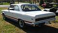 1969 AMC SC Rambler Hurst B-scheme exterior finish at Potomac Ramblers Club meet 1of2.jpg