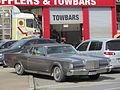 1969 Lincoln Mark V (23313087773).jpg