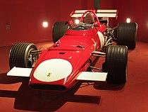 1970 Ferrari F1 312B driven by Mario Andretti, pic1.JPG