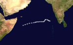1970 Indian cyclone 15 track.png