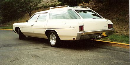 Chevrolet Brookwood Wikiwand