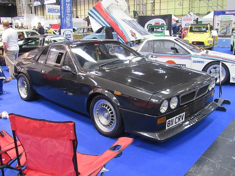 File 1977 Lancia Beta Montecarlo Coupe 2 0 Jpg