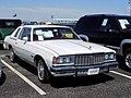 1979 Pontiac Parisienne Brougham Landau (34468512640).jpg