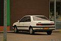 1989 Peugeot 405 SRi 1.9 (14548543373).jpg