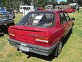 1990 Peugeot 309 SR Automatic (24613820435).jpg