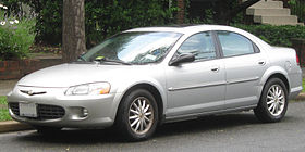 chrysler sebring wikipedia chrysler sebring wikipedia