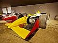 2001 G-Force Indy Car, Chassis GF05, Ilmor Chevy Chevrolet 3500cc V8 8cyl 700hp pic2.jpg