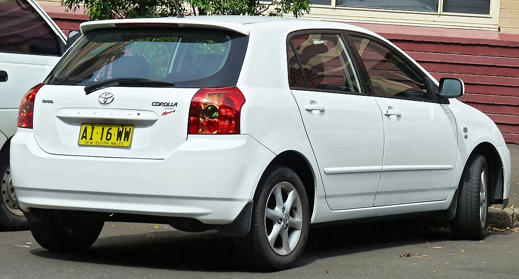Стали известны самые популярные автомобили класса С намировом рынке