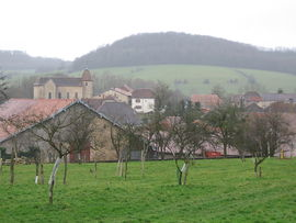 Grammont in 2007