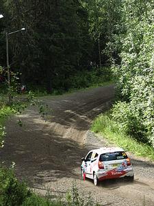 2007 Rally Finland shakedown 27.JPG