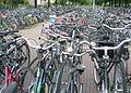2008-09 Nijmegen fietsen.JPG