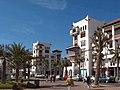 2008 - Marocko - gatuscener från Agadir 8.jpg