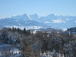 2009-01-11 View from Gurten near Berne in Winter 14.JPG