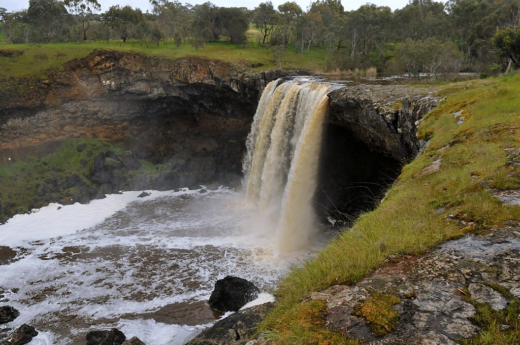 20090927 Wannon Falls - Victoria - Australia.JPG