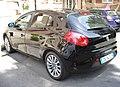2009 Fiat Bravo GPL rear.JPG